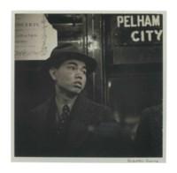 Subway Portrait, 1941