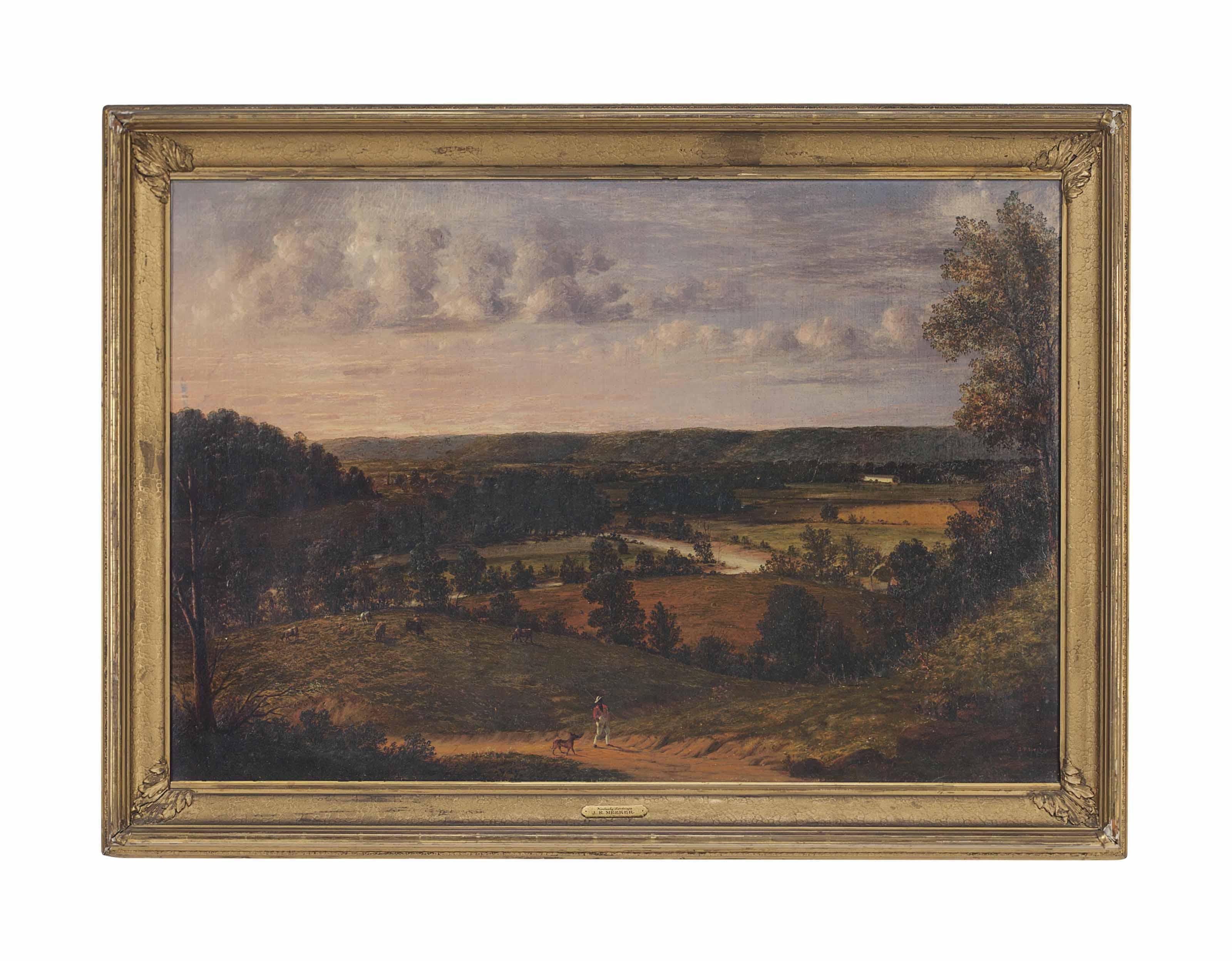 Kentucky Landscape