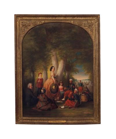 James Hamilton Shegogue (1806-