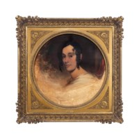 Mrs. Francis Dawson (Sarah Morgan)