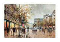 Place Madeleine