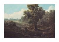 Ohio River Landscape
