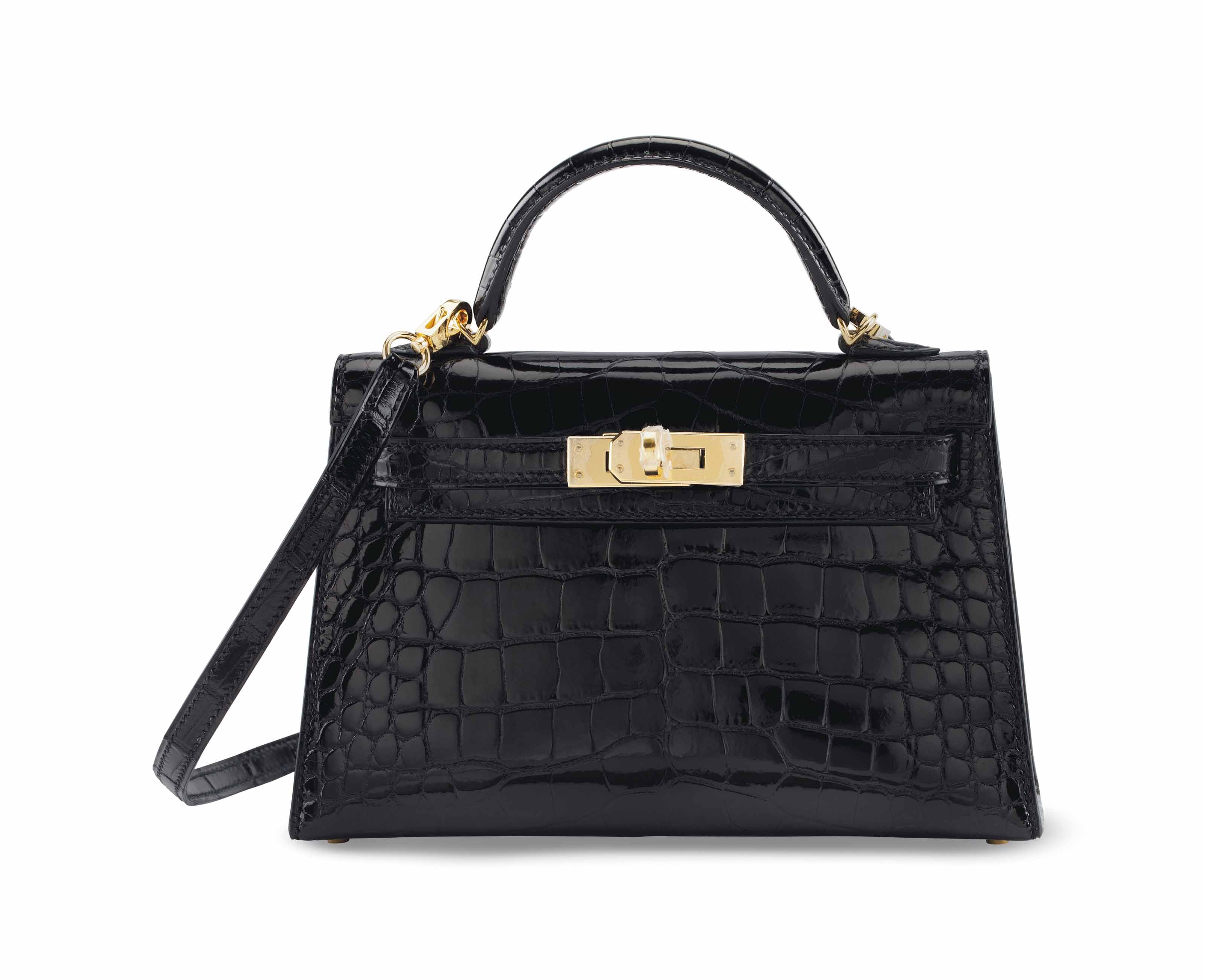 Discount 2018 Unisex Hermès Kelly Alligator Mini Bag Free Shipping Best Prices Free Shipping 100% Guaranteed Free Shipping Pay With Paypal SFGQ7ibC