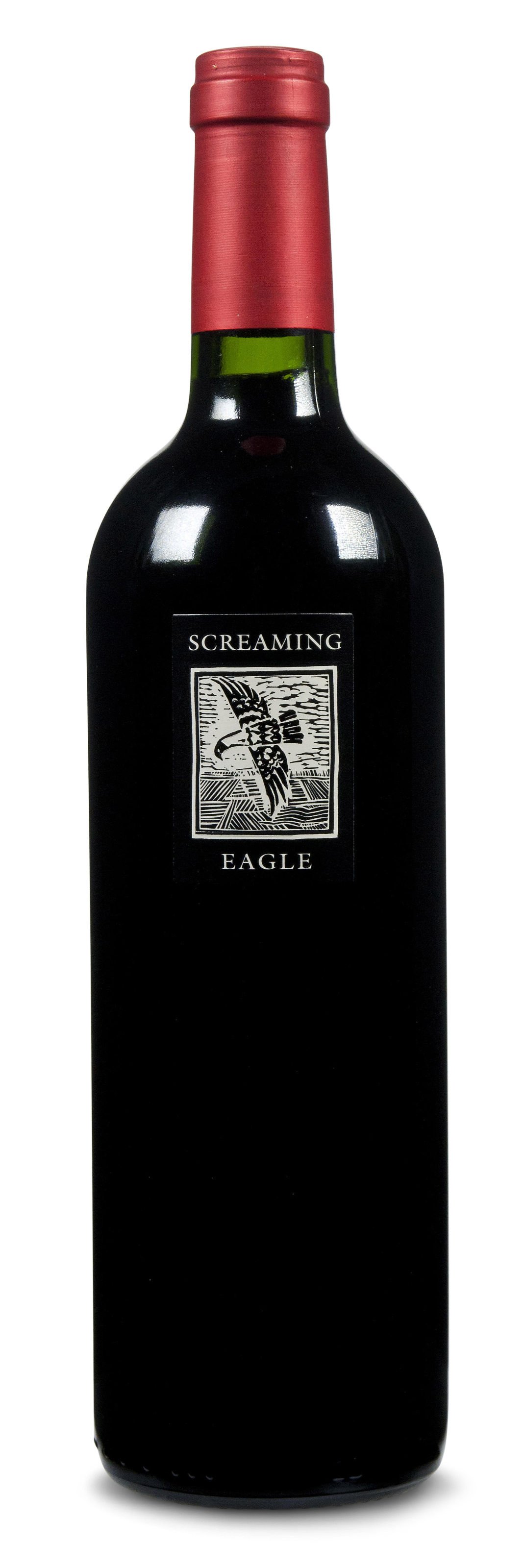 Screaming Eagle 2005 Napa Valley Christie S Screaming