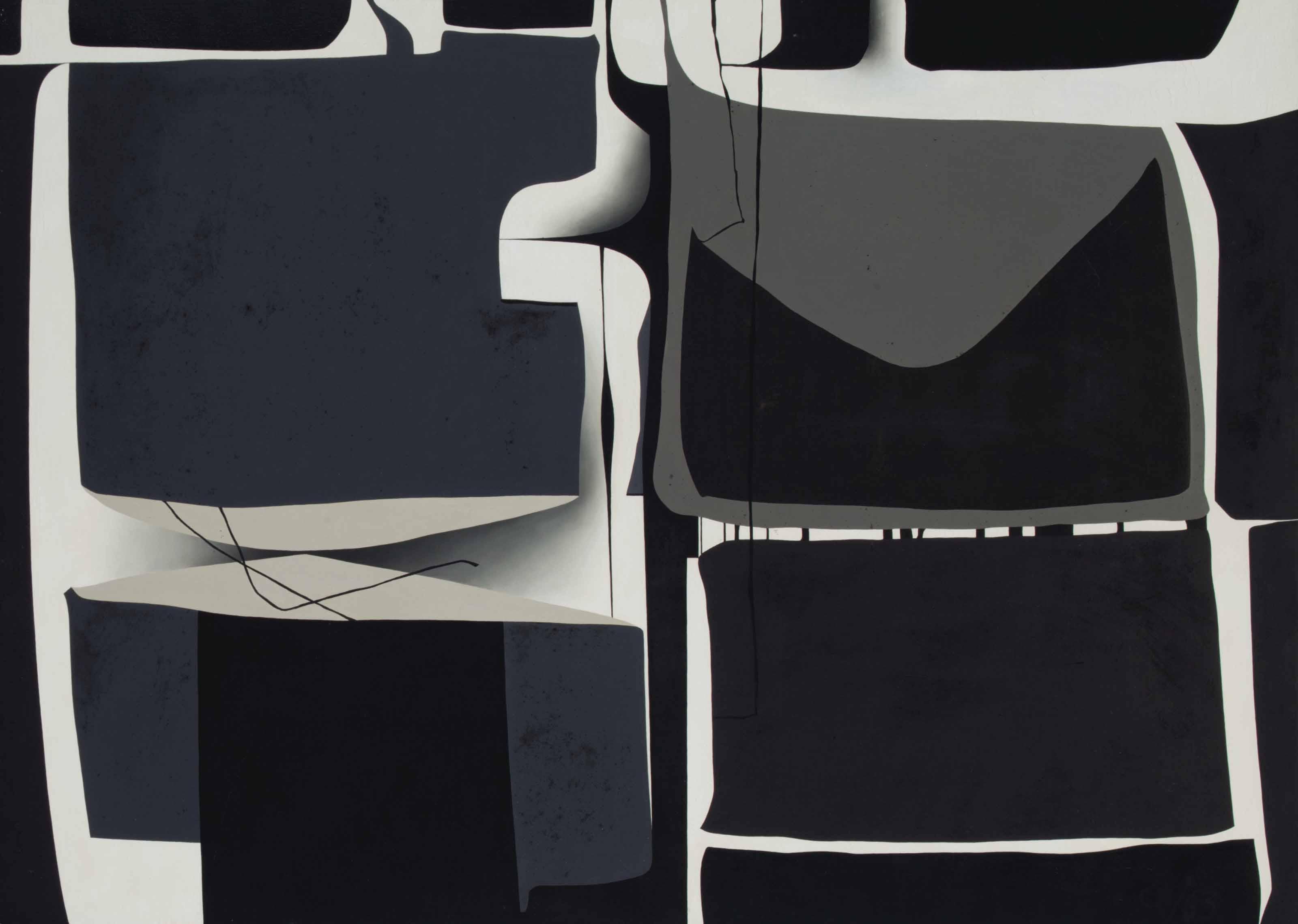 Painting-1963 (II)