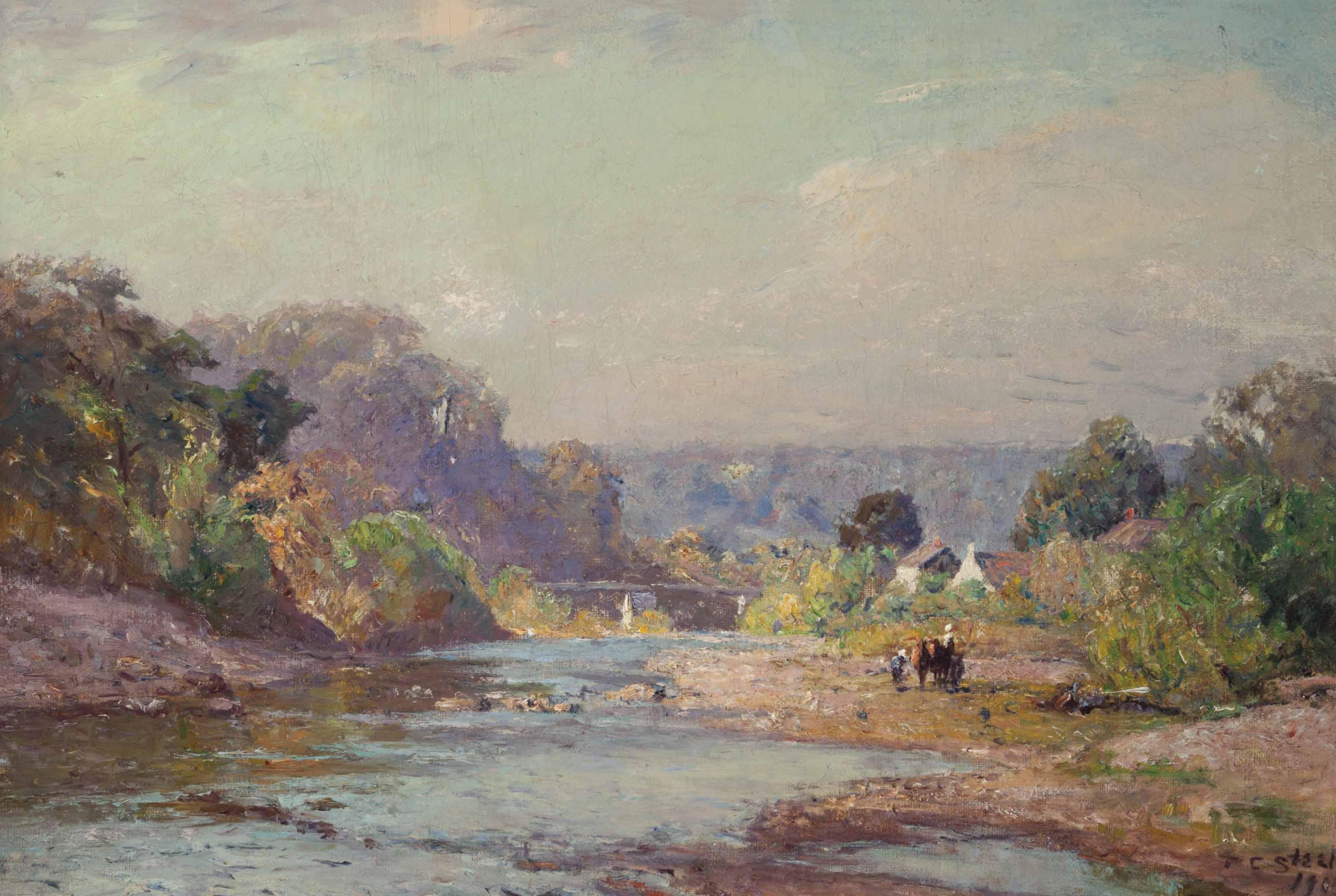 Brookville landscape