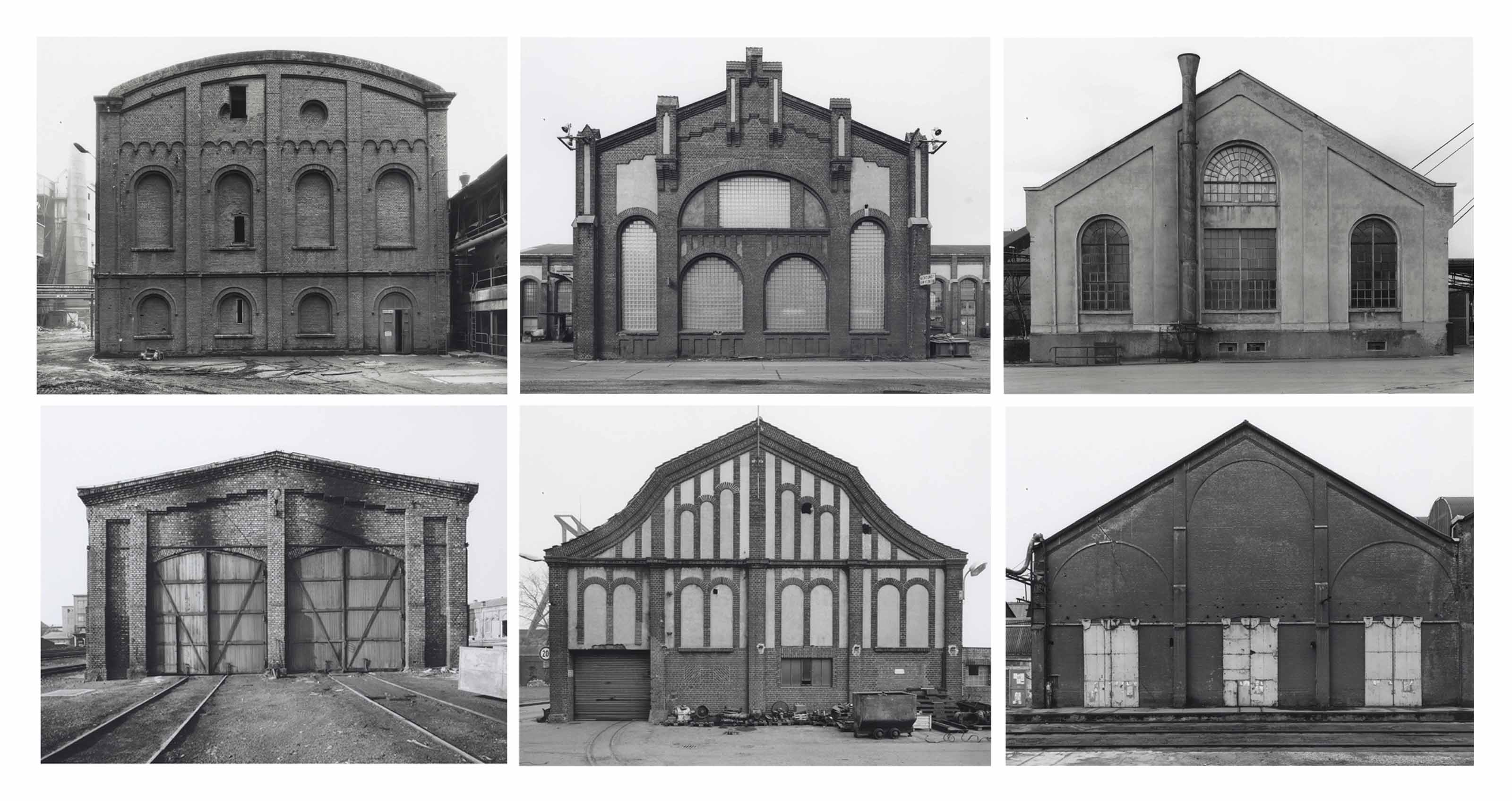 Engine Houses, 1986