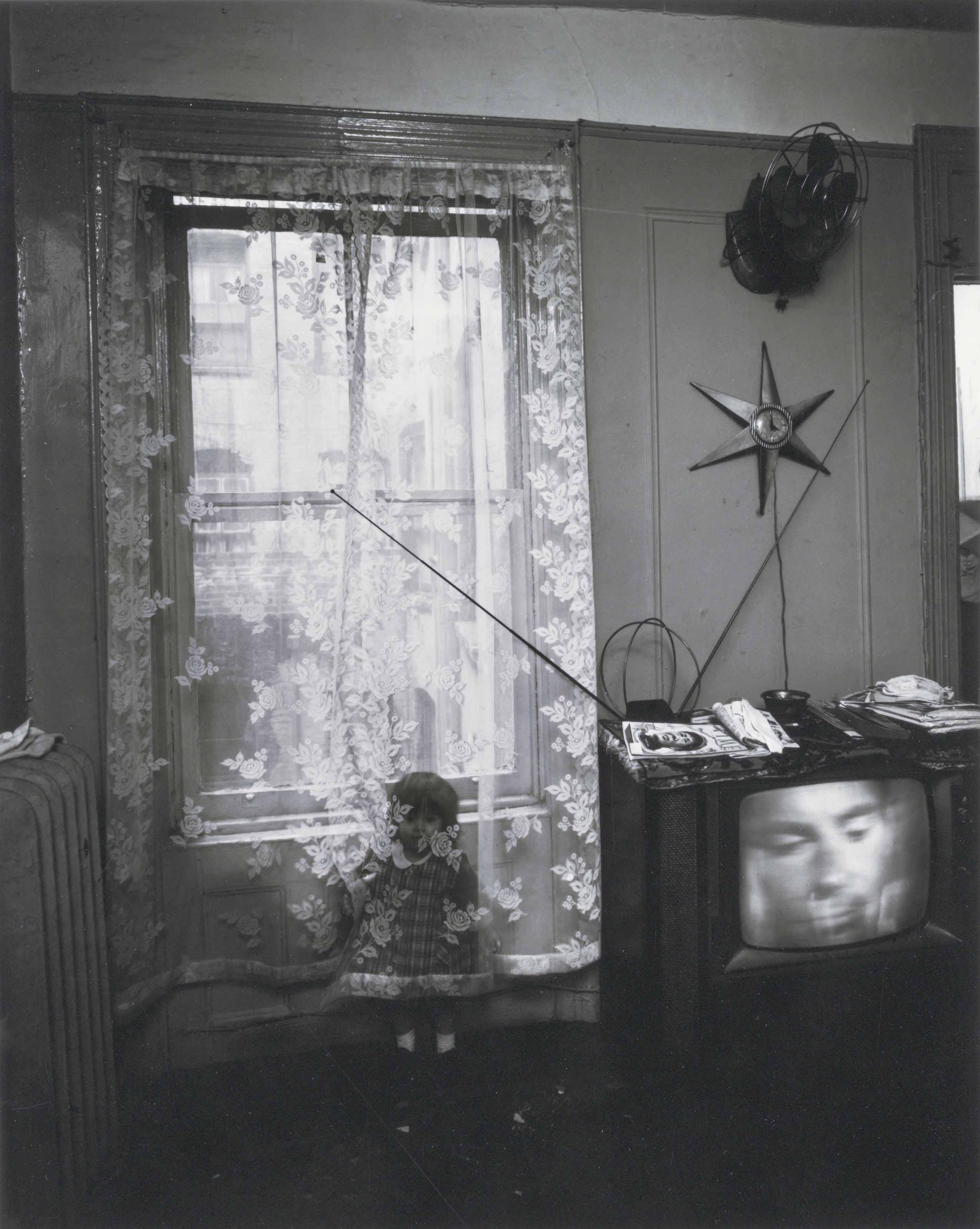 East 100th Street, New York, 1966–1968