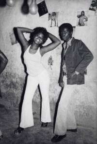 Soirée familiale, 1974