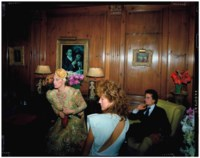 The Reception, 1985