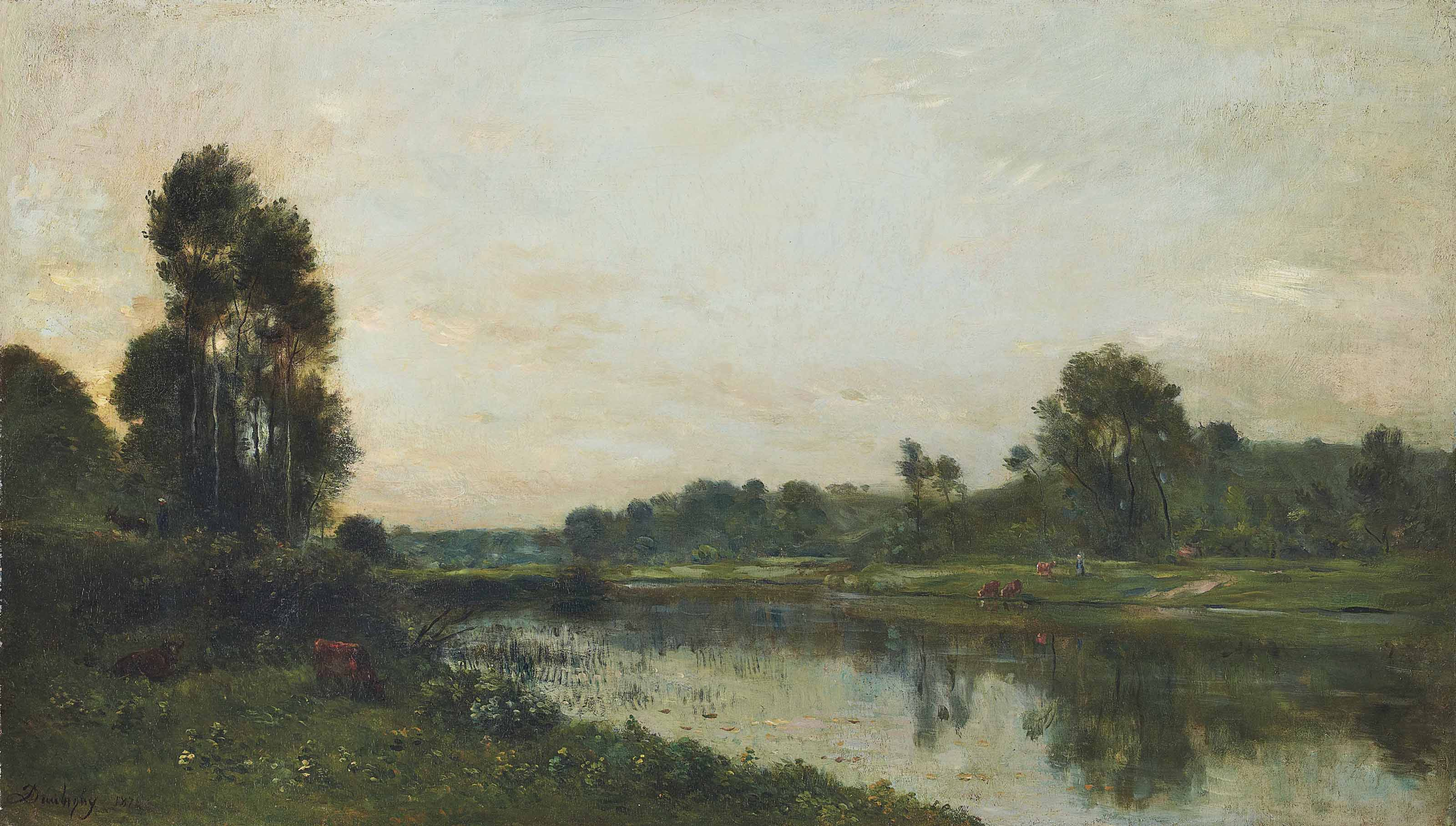 Les Bords de l'Oise