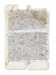 CARLOS I OF SPAIN (c.1500-1558