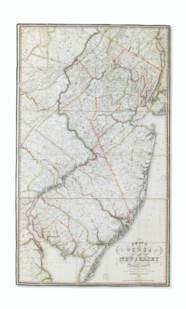 FADEN, William (1749-1836). Th