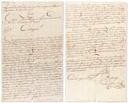 CARIBBEAN JUDAICA – Manuscript