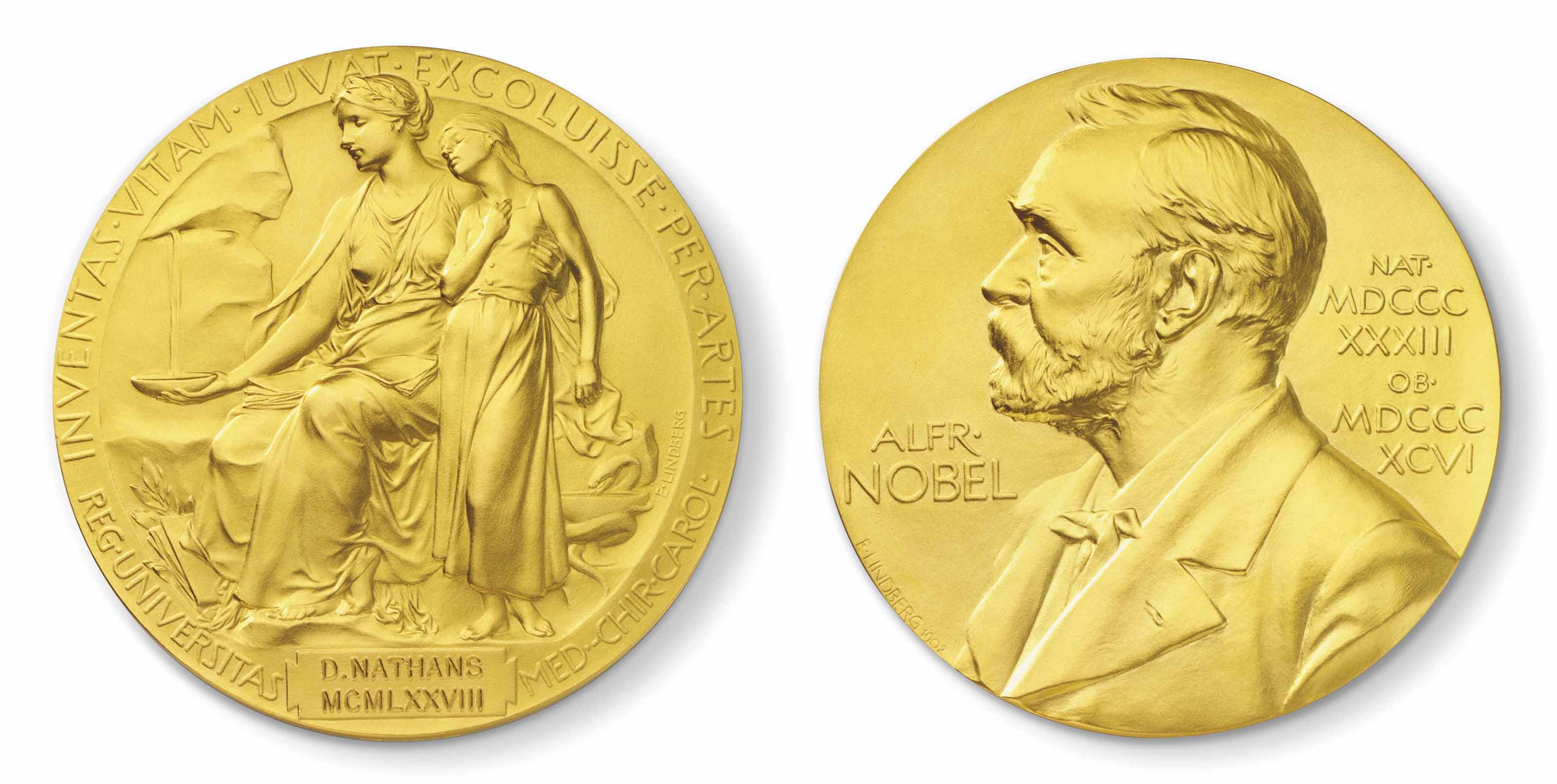 """The 1978 Nobel Prize in Physiology or Medicine awarded to Daniel Nathans for his role in """"the discovery of restriction enzymes and their application to problems of molecular genetics,"""" being the first major tool of the genetics revolution and central to the field of molecular biology."""