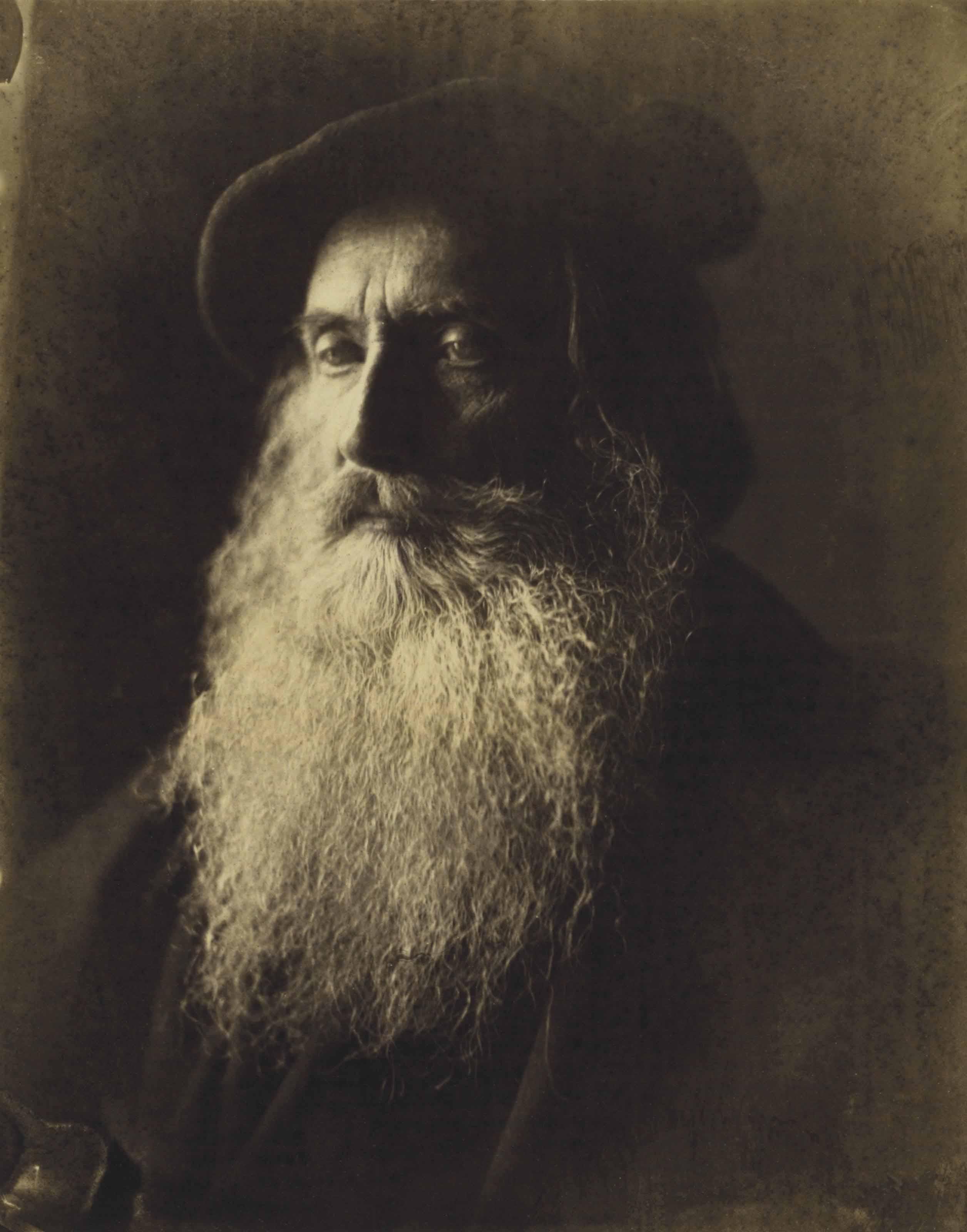 Henry Taylor, 1865