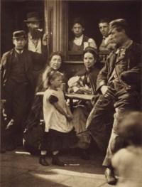 'Hookey Alf,' of Whitechapel from Street Life in London, c. 1877