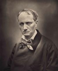 Charles Baudelaire, c. 1862