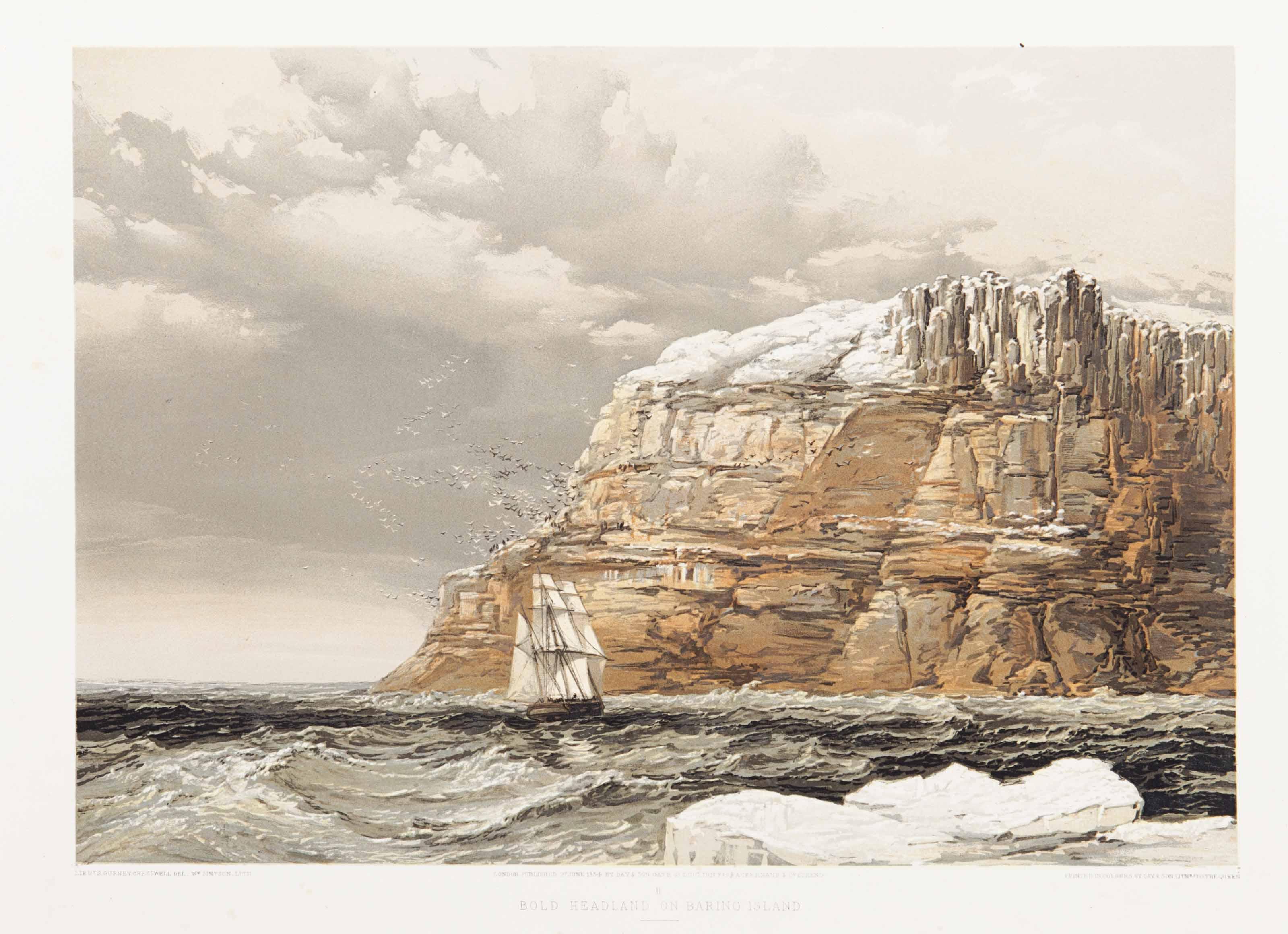 CRESSWELL, Samuel Gurney (1827