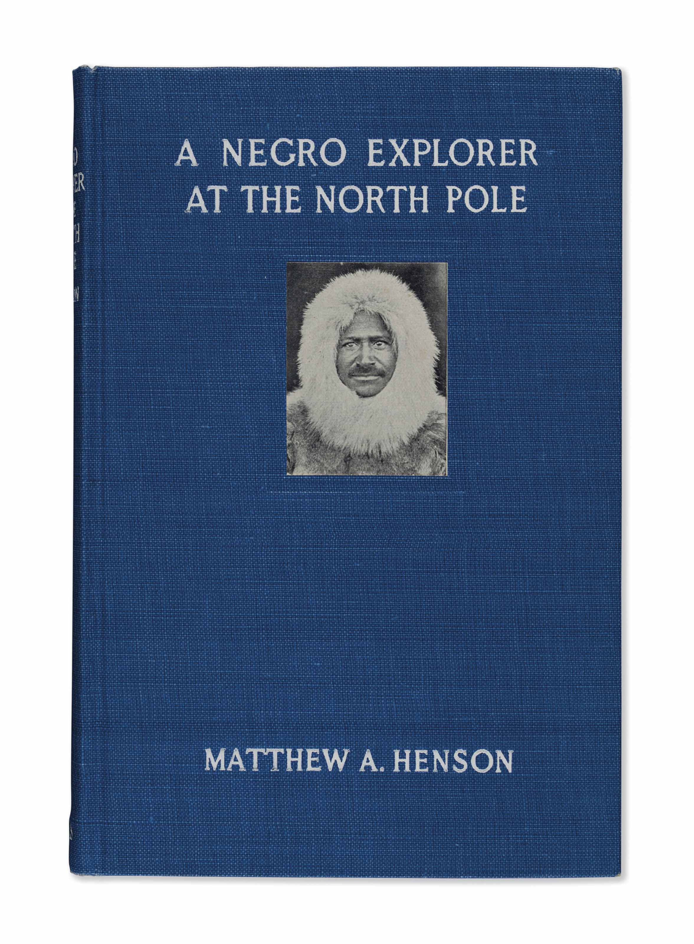 HENSON, Matthew A. (1866-1955)