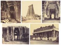 Views of India, Indonesia and Myanmar (Burma), c. 1858