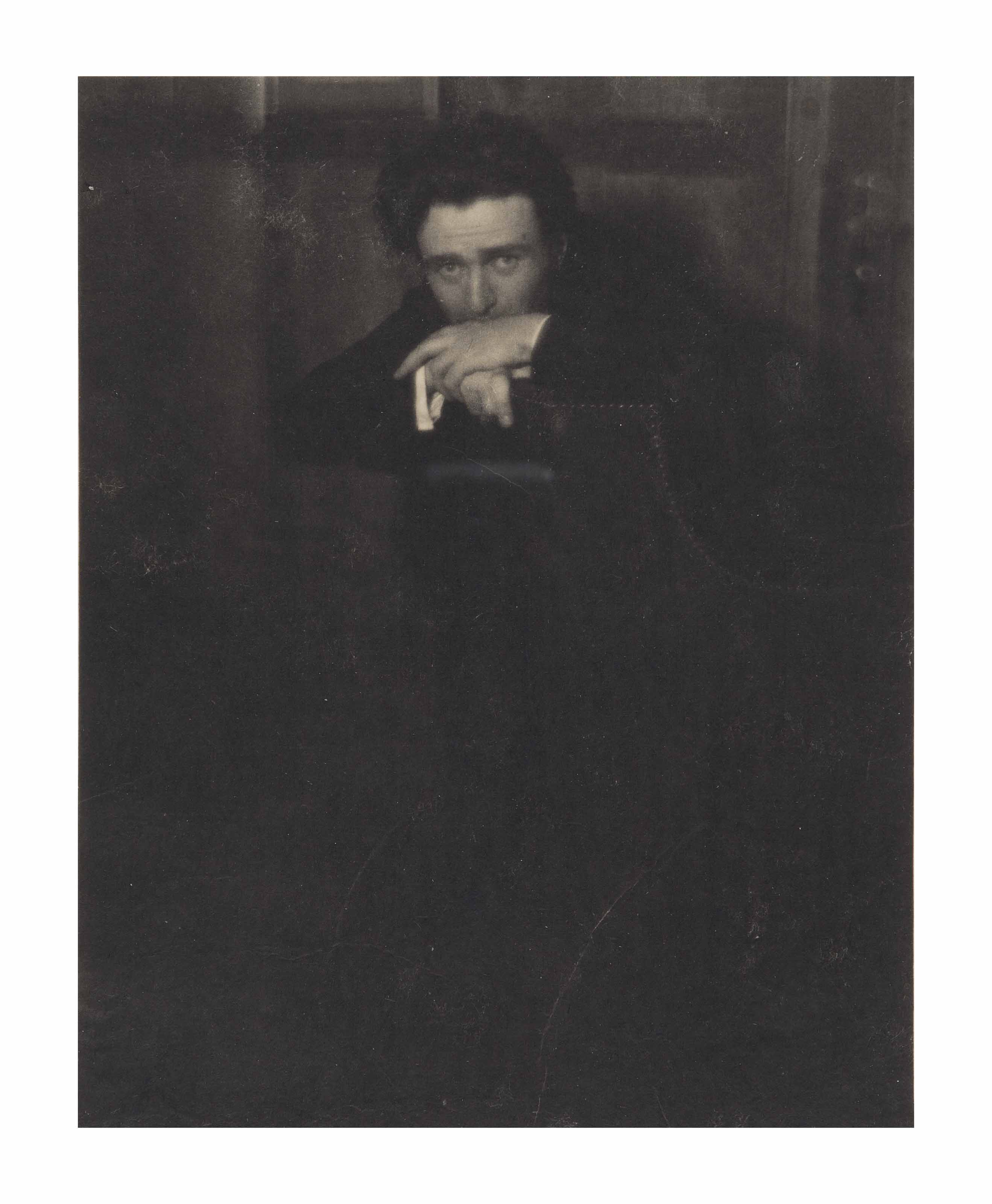 Edward Steichen, 1907