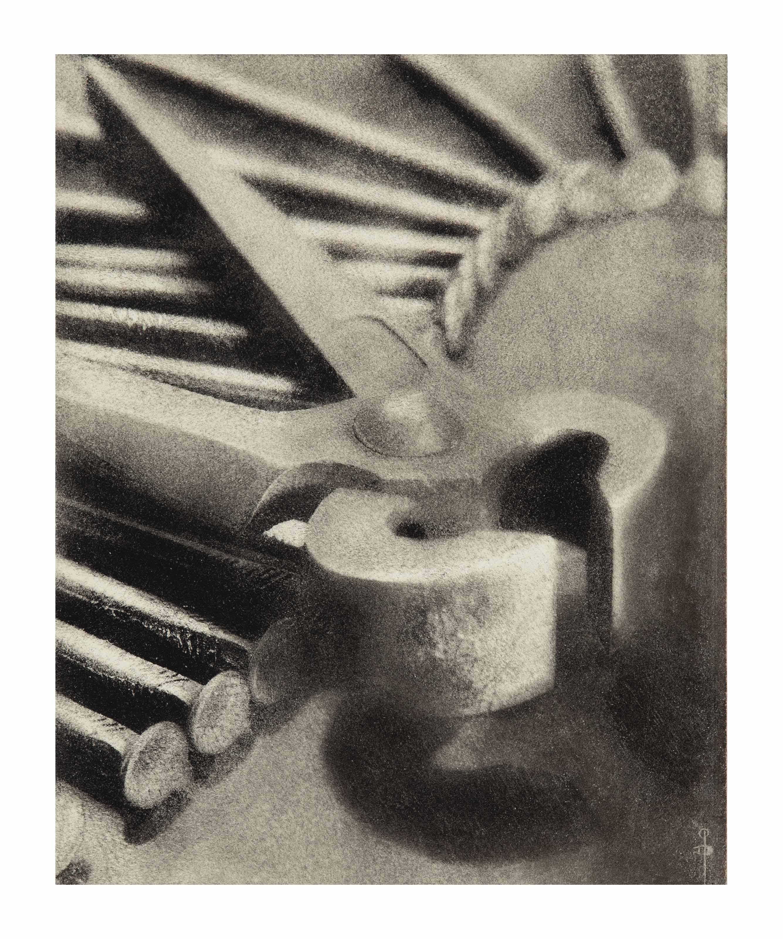 Antithèse, c. 1930