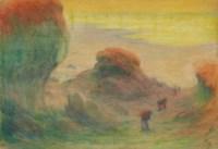 Hymne au soleil (ramasseuses de Varech)