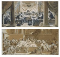Deux sacrements : L'Eucharistie et la Pénitence