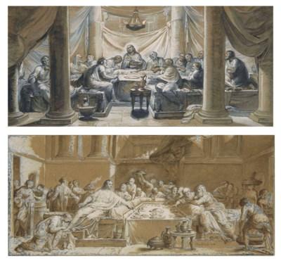 JEAN BARDIN (MONTBARD 1732-180