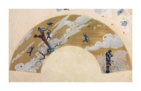 JAMES-JACQUES-JOSEPH TISSOT (NANTES 1836-1902 CHÂTEAU DE BUI