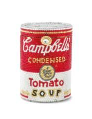SAC DU SOIR CAMPBELL'S TOMATO