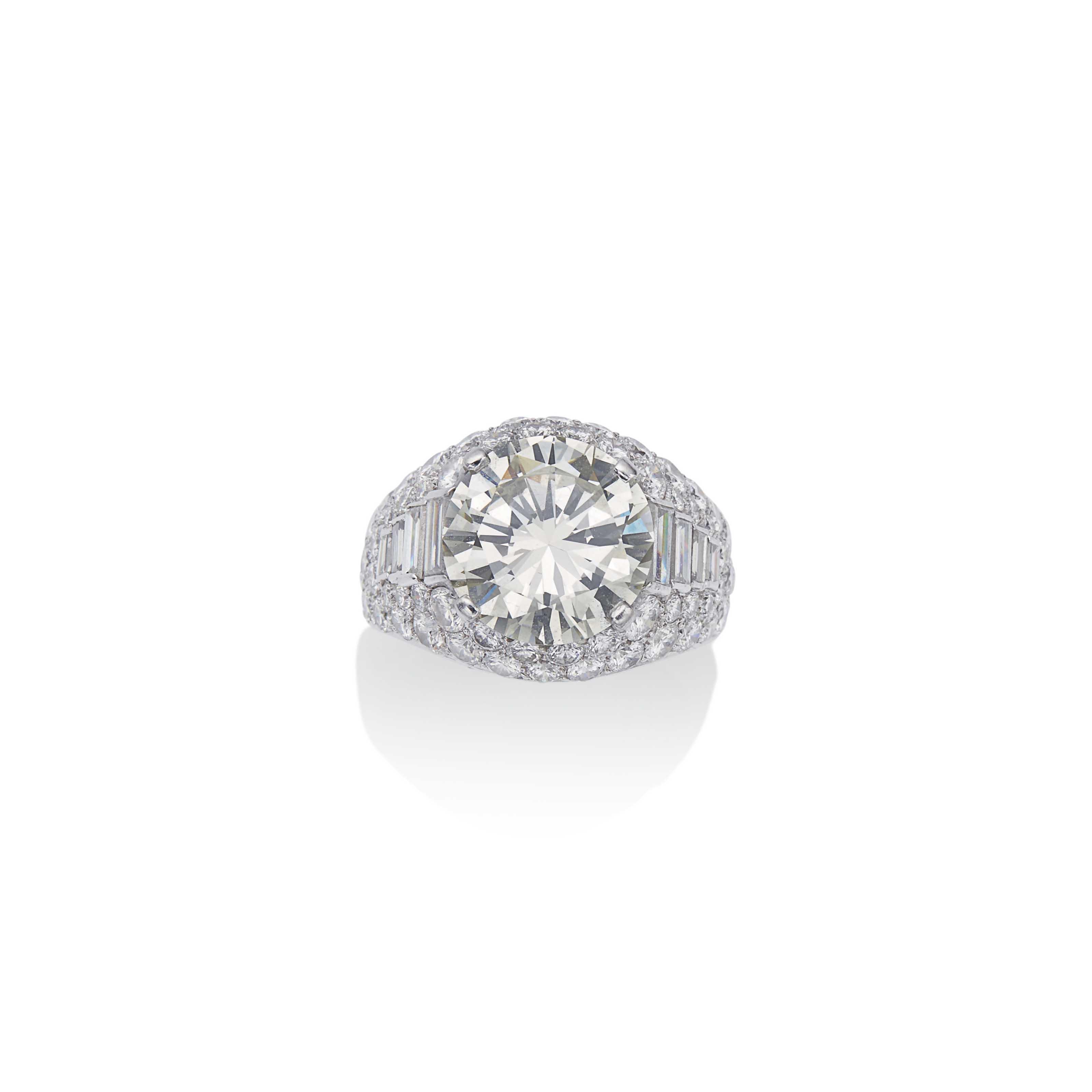 Dating diamant ringe