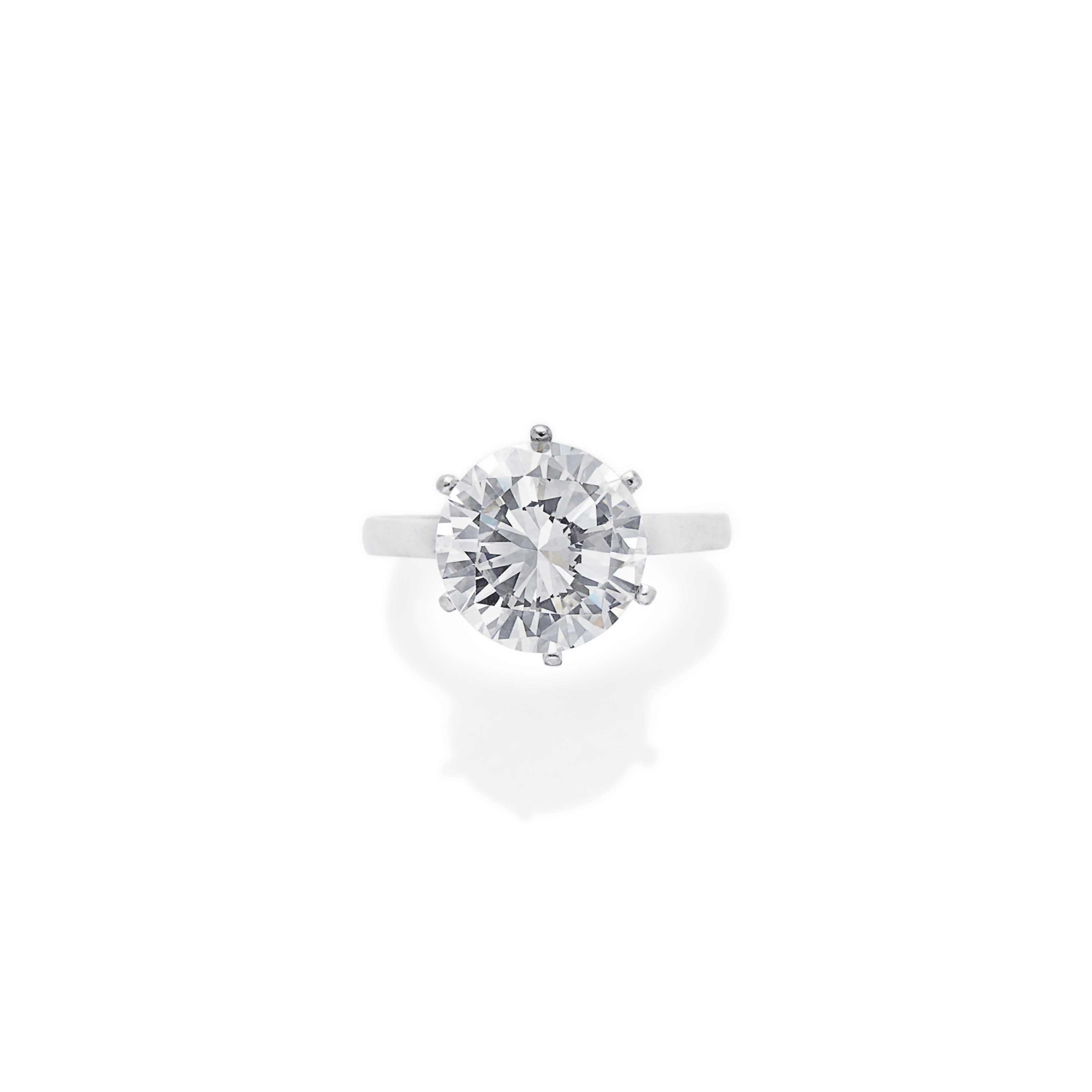 bague diamant 2017