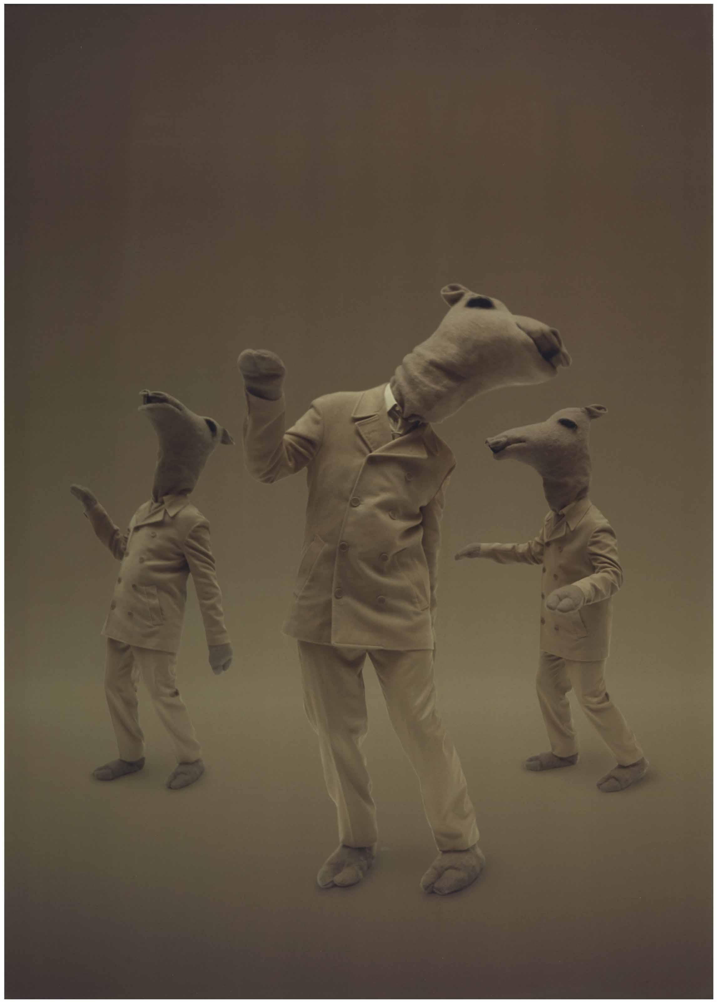 Dance, 1995