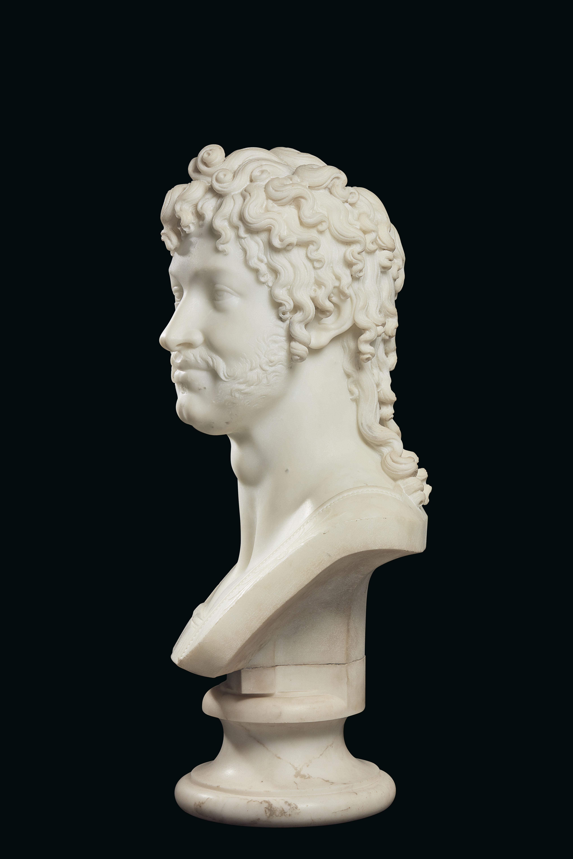 ANTONIO CANOVA (1757-1822), 1813