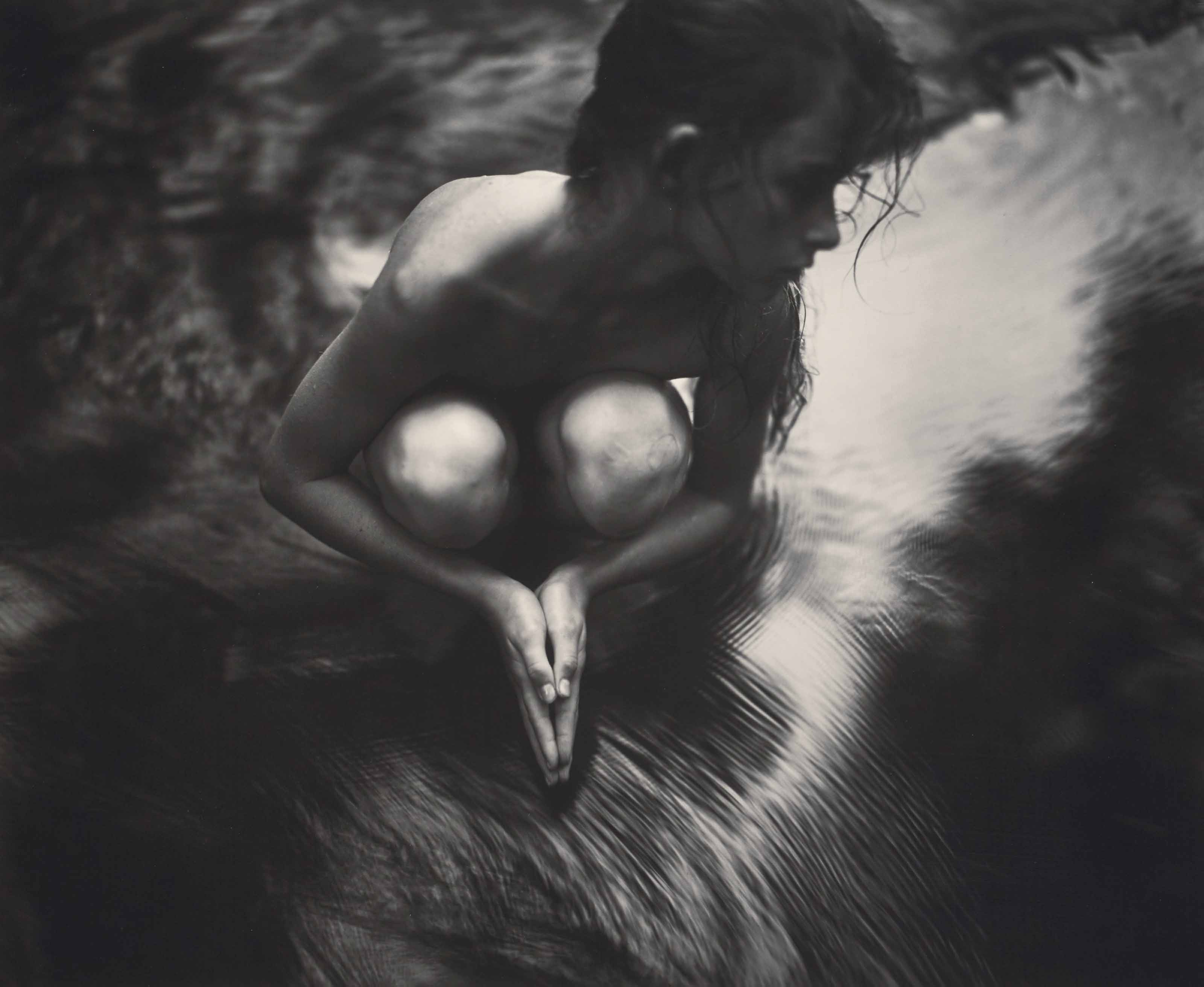 Shiva at Whistle Creek, 1992