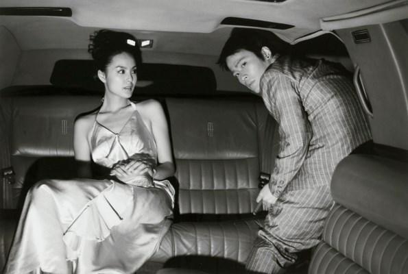 YANG FUDONG (CHINA, B. 1971)