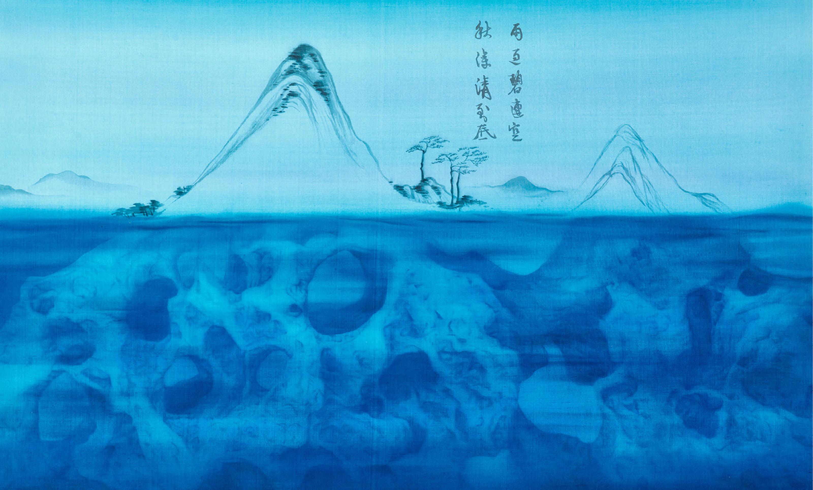 XU LEI (CHINA, B. 1963)