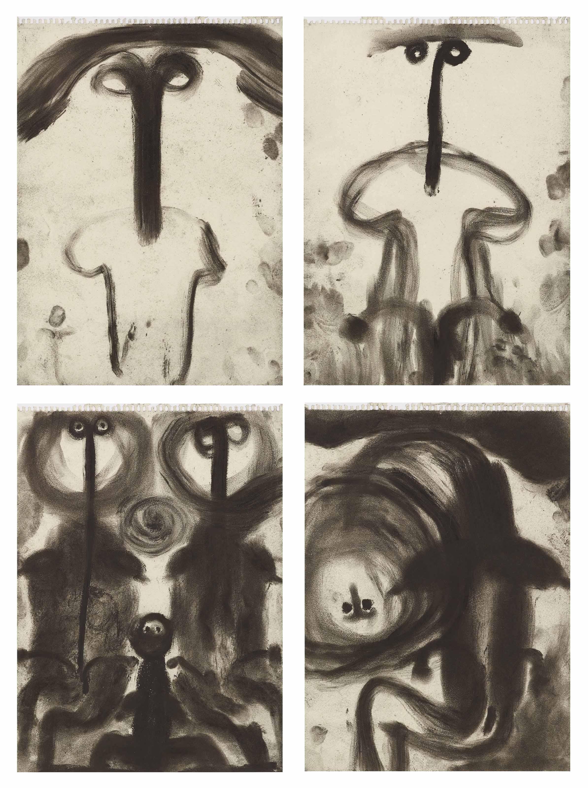 Den Tieren zu nahe, 1987