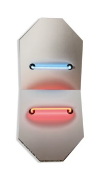 Elliptical Shields Series V