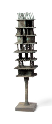 Toren van Babel (Tower of Babel)
