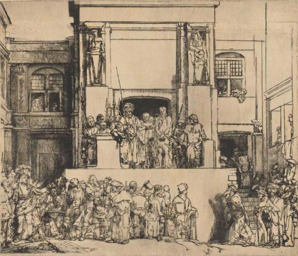 Rembrandt Harmensz van Rijn (1