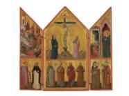 Follower of Giotto di Bondone
