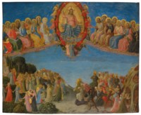 Zanobi Strozzi (Florence 1412-