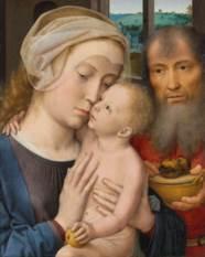 Gerard David (Oudewater c.1460