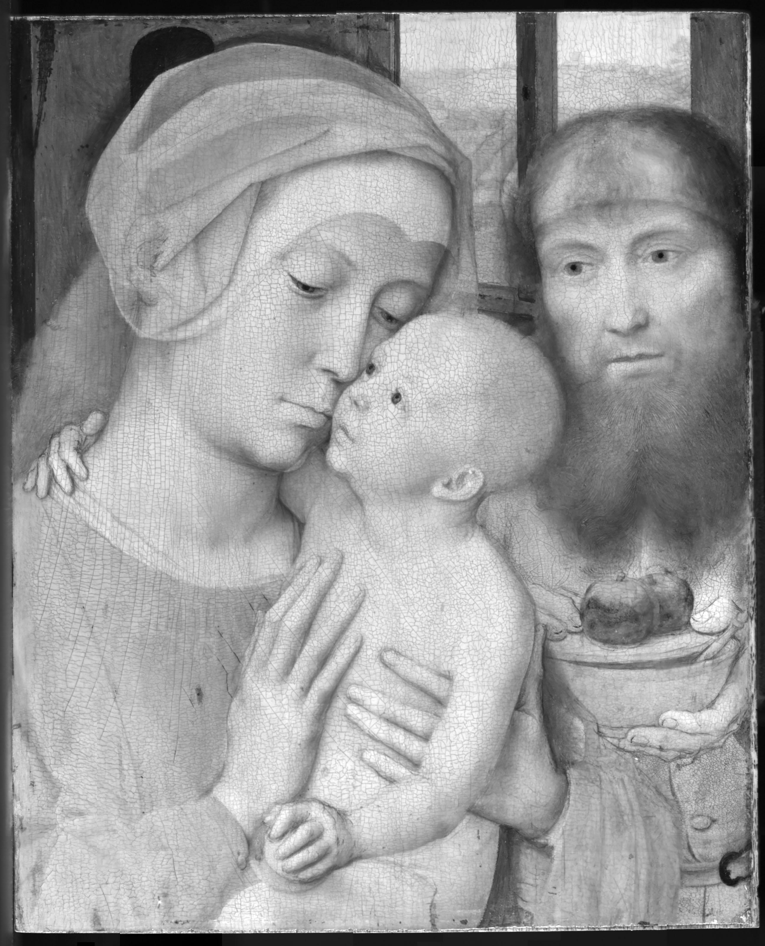 Gerard David (Oudewater c.1460-1523 Bruges)