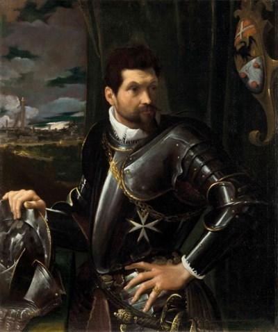 Ludovico Carracci (Bologna 155