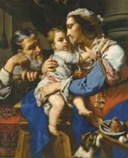 Alessandro Rosi (Florence c. 1