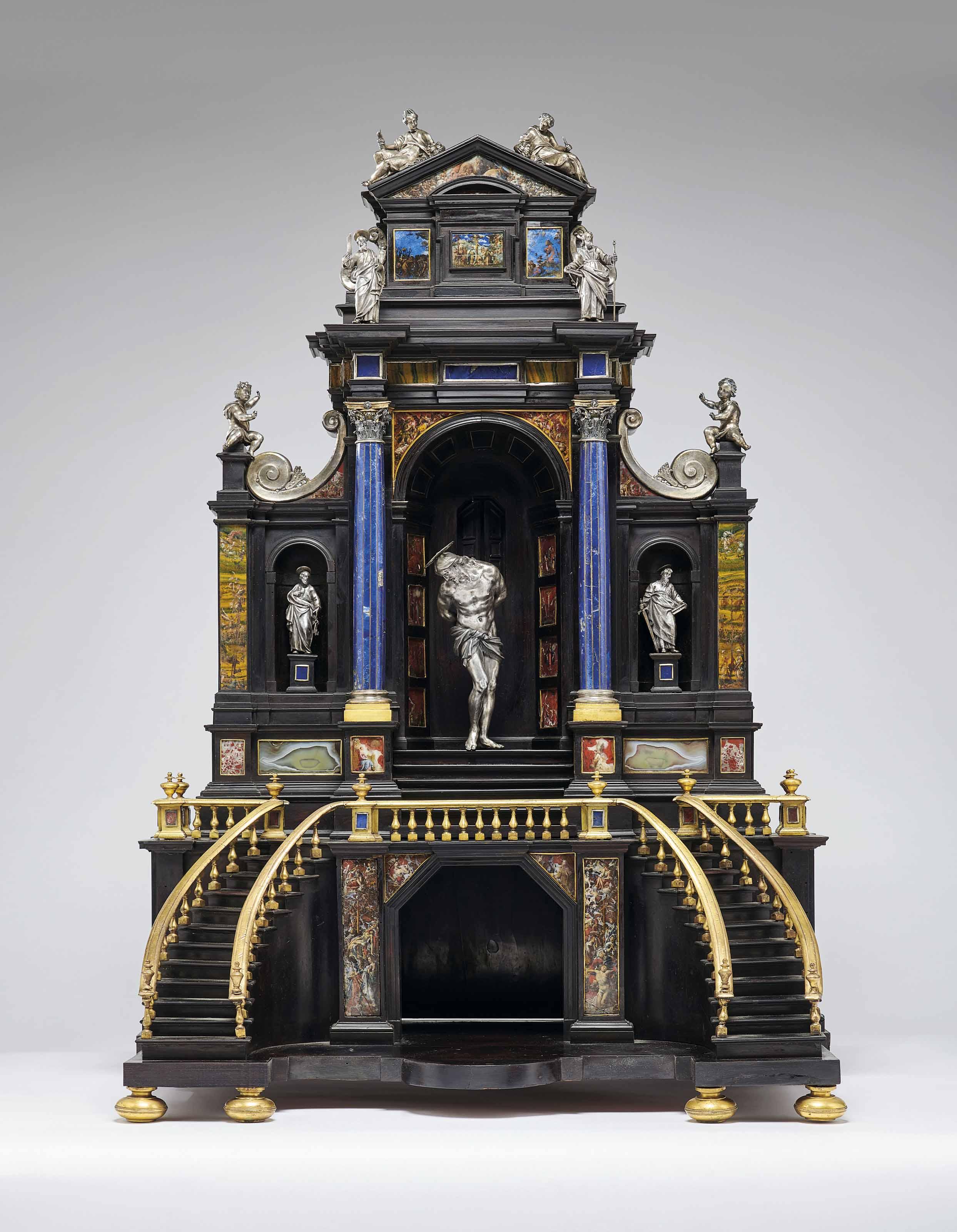 ROME, CIRCA 1600-1625